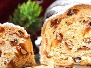 Kerstbrood