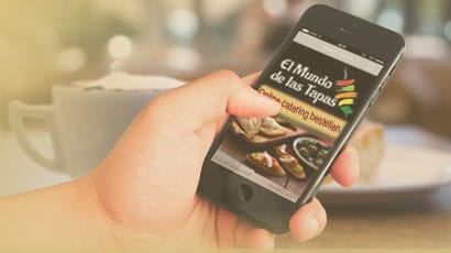 online betrouwbare catering